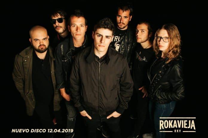 La banda de rock ska ROKAVIEJA estrena nuevo video: