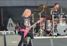 Hellfest anuncia los primeros grupos para su edición de 2019