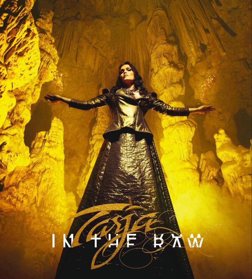 """TARJA TURUNEN (ex NIGHTWISH) estrena nueva canción: """"Tears In Rain"""""""