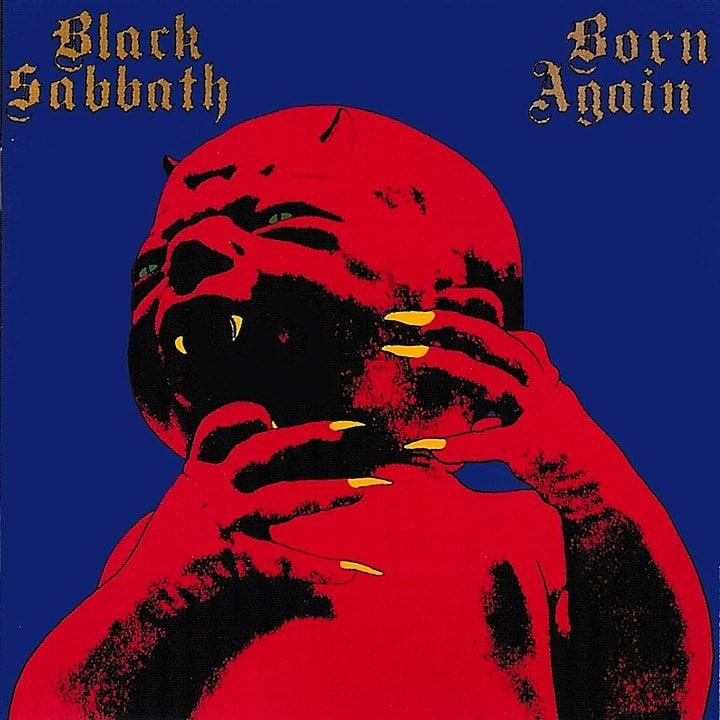 BLACK SABBATH: Todos sus discos ordenados de peor a mejor