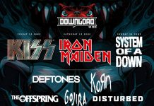 CHILDREN OF BODOM y 8 grupos más cierran el cartel del DOWNLOAD FESTIVAL 2019