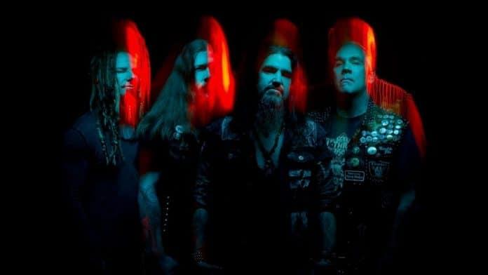 MACHINE HEAD ficha al guitarrista de DECAPITATED y al batería de DEVILMENT para su próxima gira