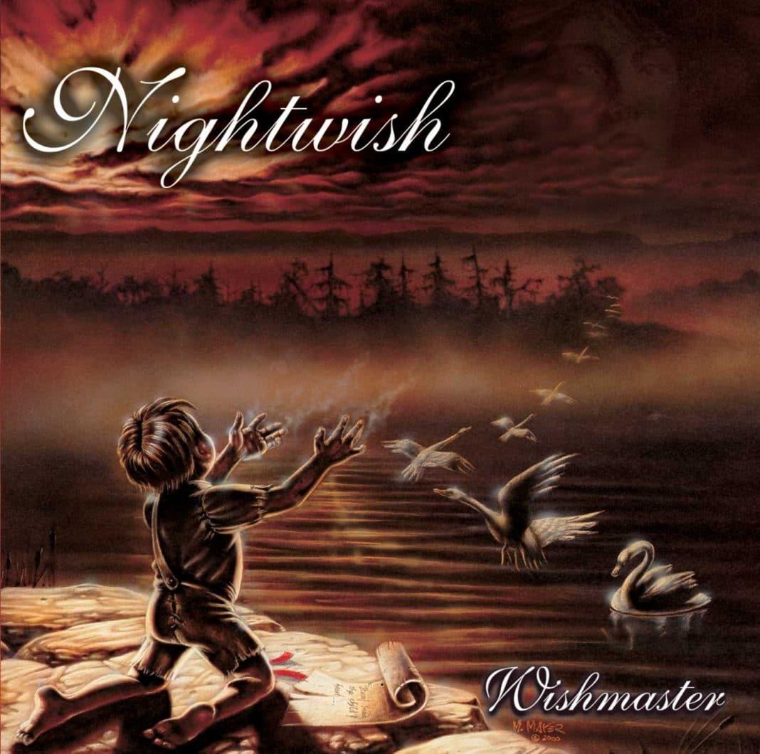 NIGHTWISH: Todos sus discos ordenados de peor a mejor