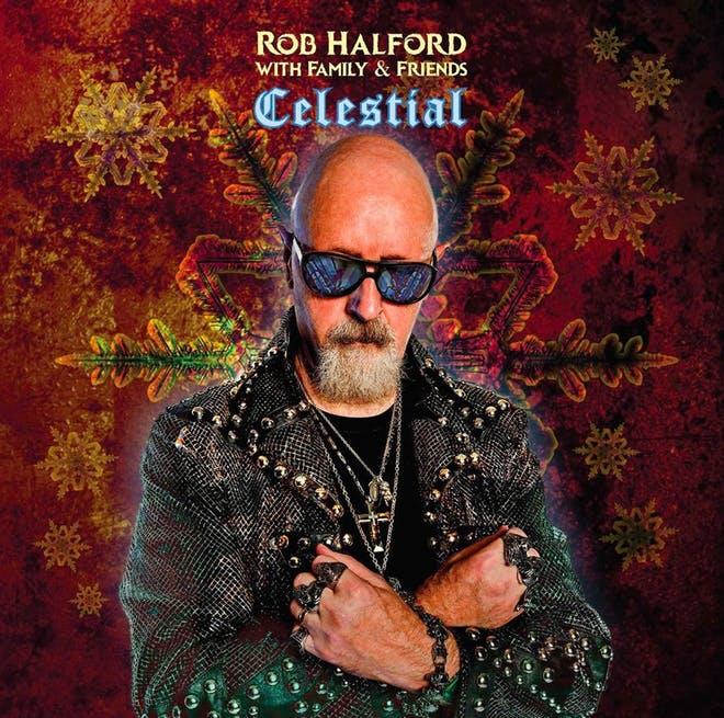 """ROB HALFORD de JUDAS PRIEST dice que es """"un regalo"""" haber superado sus adicciones con el alcohol"""