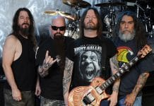 Mira a SLAYER tocar en Pennsylvania (VIDEO)