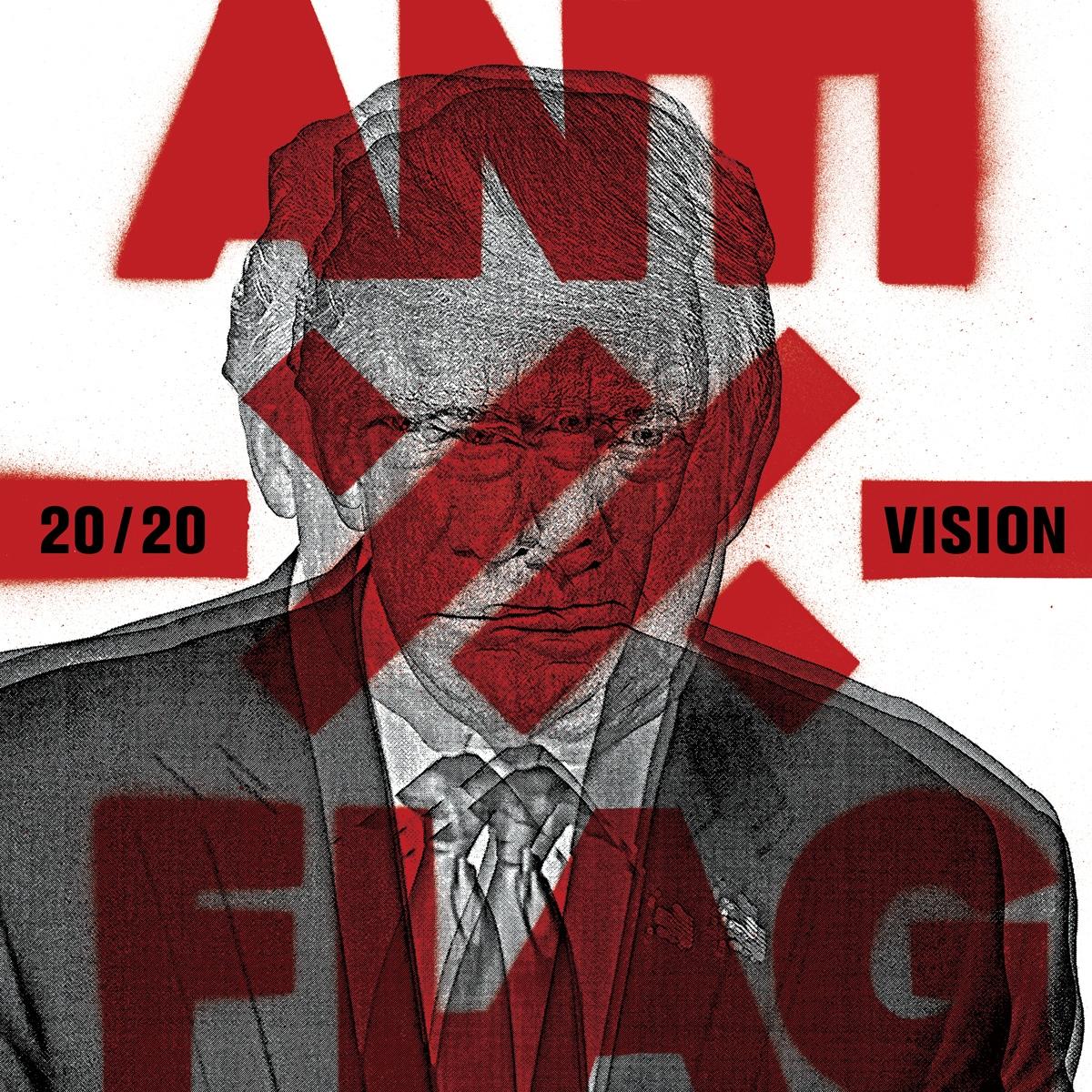 ANTI-FLAG anuncia nuevo disco, single y gira por España