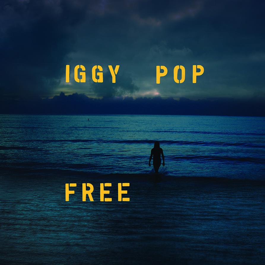 """IGGY POP publica el video de su nueva canción: """"Loves Missing"""""""