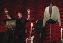 El mítico concierto de NIRVANA en el MTV Unplugged cumple 25 años