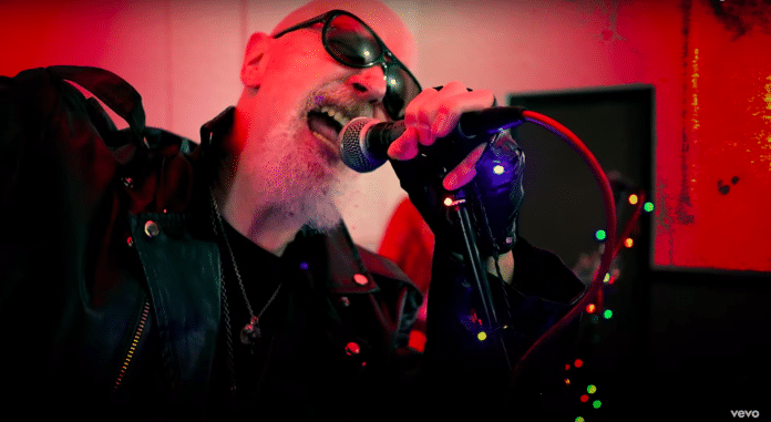 ROB HALFORD de JUDAS PRIEST dice que es