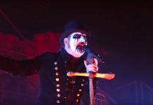 Mira el concierto completo de KING DIAMOND en el festival SUMMER BREEZE (VIDEO)