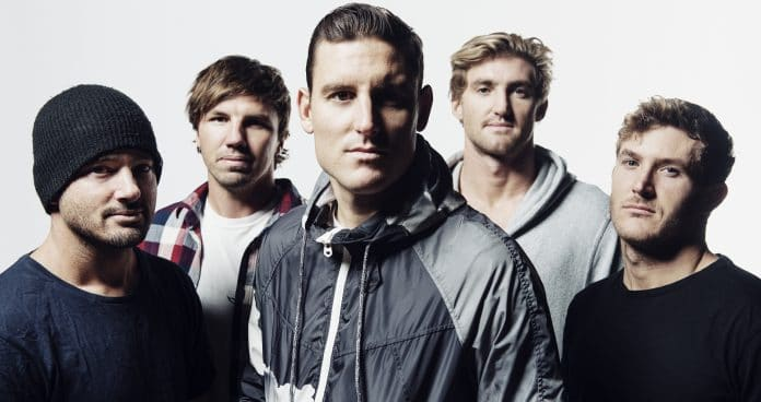 PARKWAY DRIVE lanzará el documental