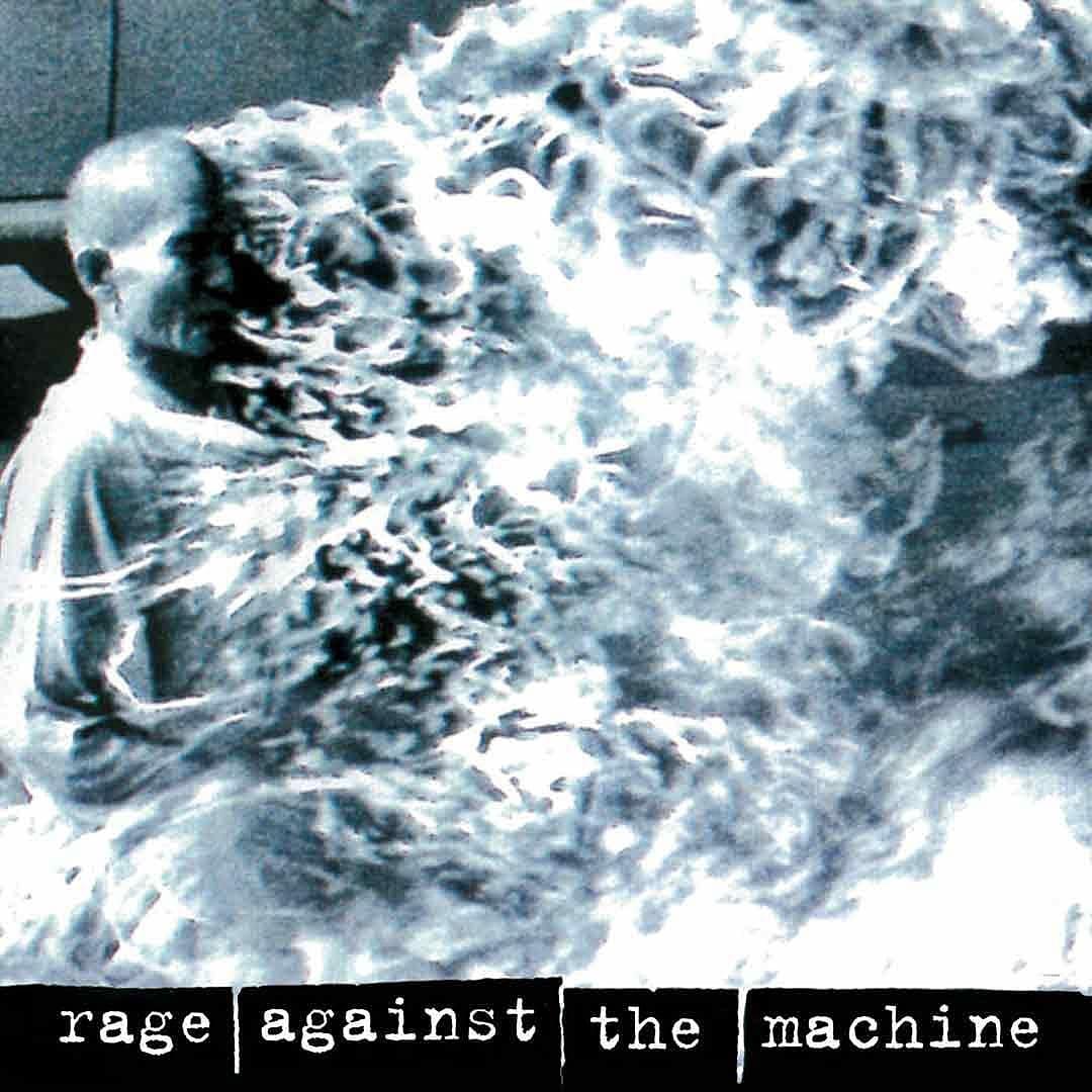 RAGE AGAINST THE MACHINE: Todos sus discos ordenados de peor a mejor