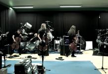 Mira a SABATON y APOCALYPTICA tocar juntos en Helsinki (VIDEO)