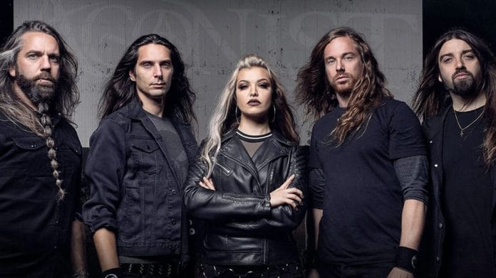 THE AGONIST publica nuevo video: