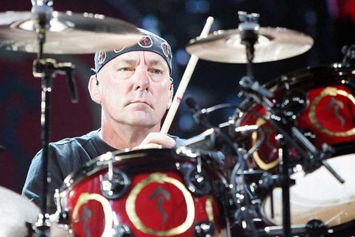 Muere NEIL PEART, icónico batería de RUSH: el mundo del rock y del metal le rinde homenaje