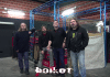 BOIKOT se despedirá de los escenarios en 2021 (VIDEO)
