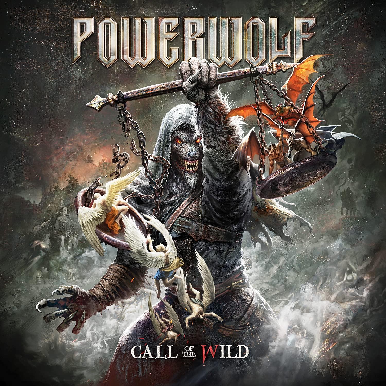 "POWERWOLF publica ""Call Of The Wild"", su 8º disco de estudio (+VIDEO) - TodoRock.com"