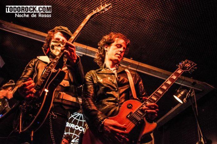 Crónica de Neon Delta + L4 Red en Madrid | 19 de mayo de 2018