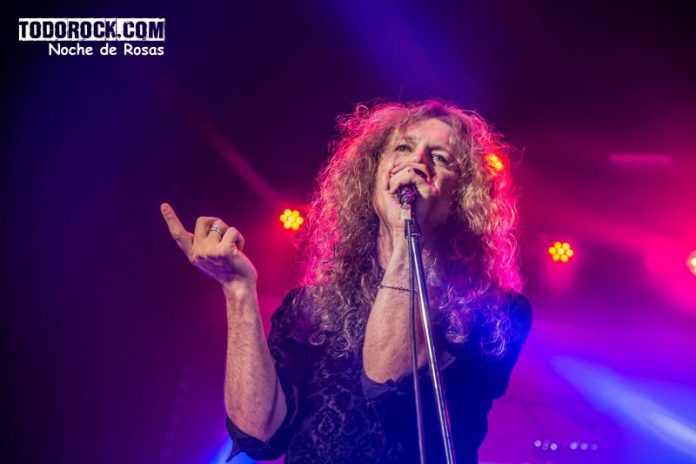 Whole Lotta Band: fotos de su concierto en Madrid