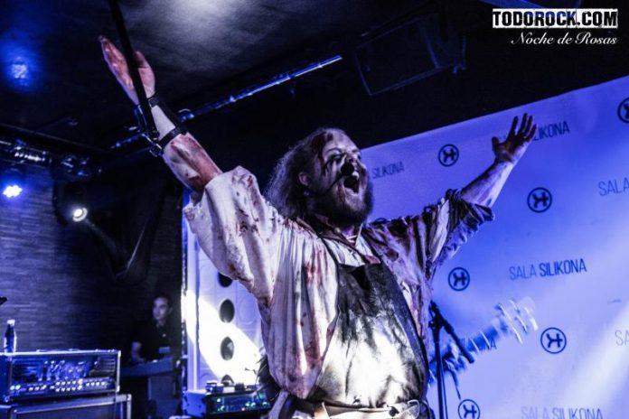 Fotos de GRIMNER + DRAKUM + SURVAEL en Madrid | 9 de noviembre de 2018