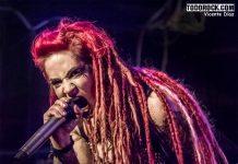 Crónica del concierto de Frantic Amber + Expel The Grace + Chapter Hate en Madrid (09/02/2018)