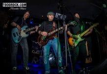 El rock más sincero llegó de la mano de CANALLAS a Madrid: Crónica y fotos